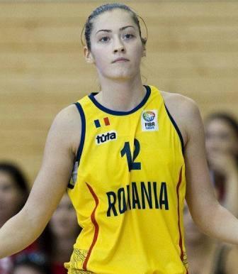 Chelariu Mihaela